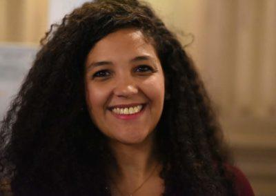 Majda Ayoubi, Mediatrice linguistico-culturale