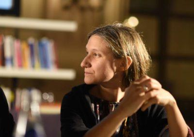 Irene Bono, Docente di Scienza politica all'Università degli Studi di Torino
