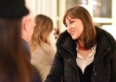 Chiara Ventura, Fondazione CRT.