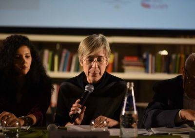 Roberta Aluffi, Professore associato di Sistemi giuridici comparati, Diritto islamico e Diritto africano al Dipartimento di Giurisprudenza dell'Università degli Studi di Torino