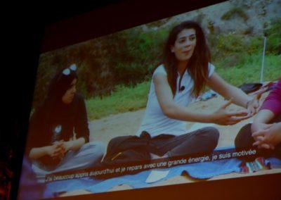 Presentazione Loubna Bensalah
