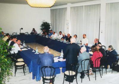 Il conflitto israelo-palestinese verso il Final Status, 4-5 ottobre 2002, Pisa