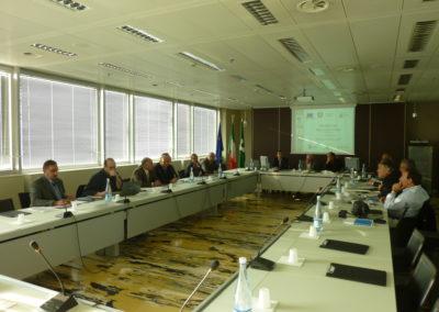 """""""Mayors for Peace"""" 13-16 ottobre 2010, Milano"""
