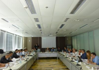 Ripartire dal piano arabo di pace. 3-5 luglio 2010, Milano