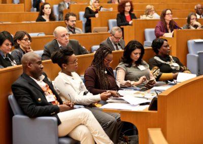 Il ruolo delle Diaspore Med-Africane. Anno III