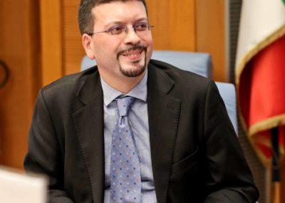 Antonio Ricci, Vice Presidente del Centro Studi e Ricerche IDOS