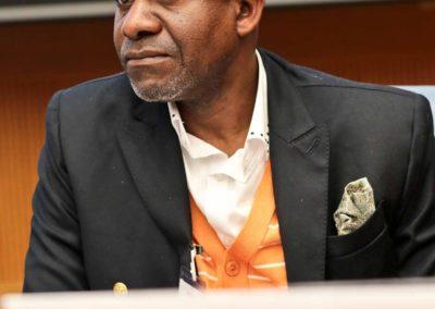 Berthin Nzonza