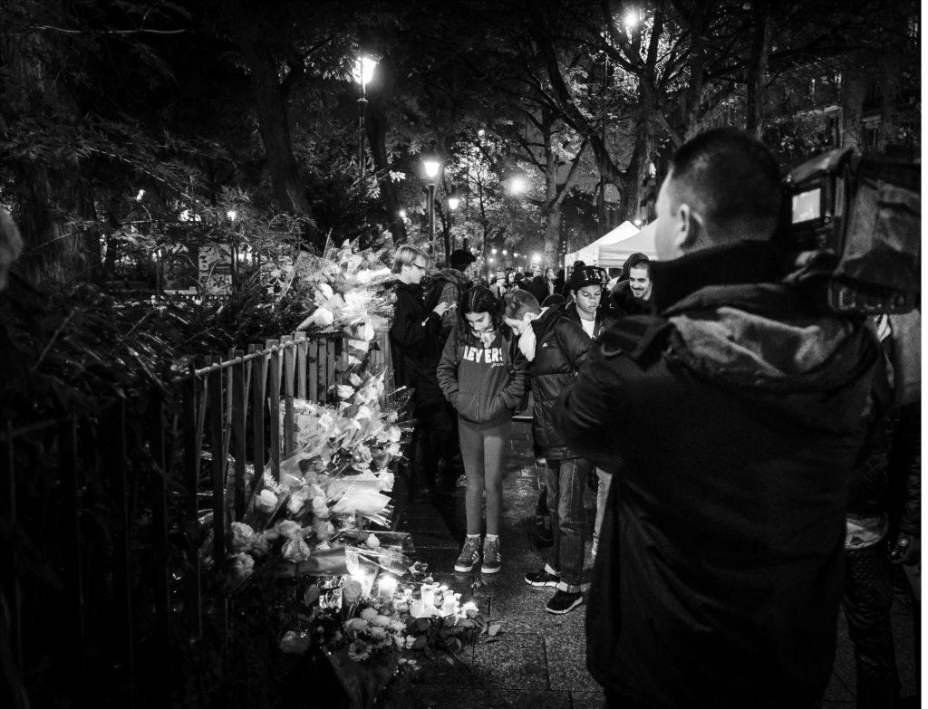 AngeloFERRILLO, 258 minutes #37, 2016, esemplare 1/10, Stampa Fine Art – Hahnemuhle Photorag Baryta 315gr, cm34x44