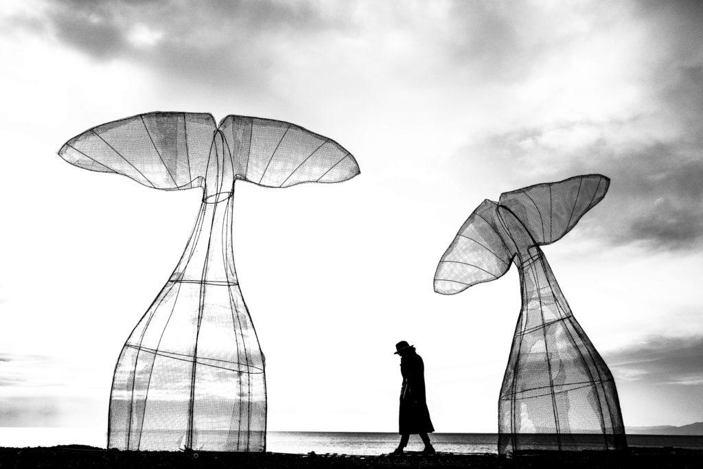 Giorgio GALIMBERTI, Senza titolo, 2018, tiratura 5, Stampa fine art, cm20x30